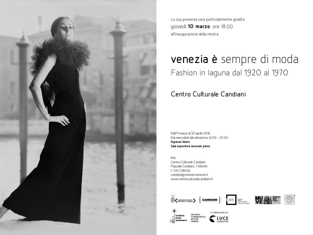venezia moda invito web