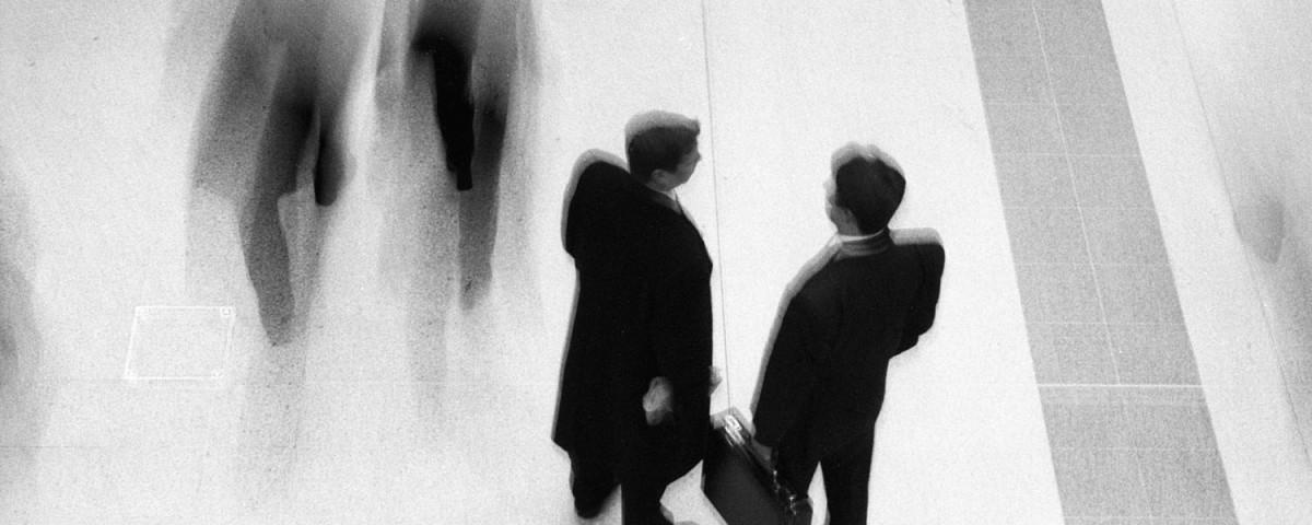 © Fasolo Ferdinando Londra 1999