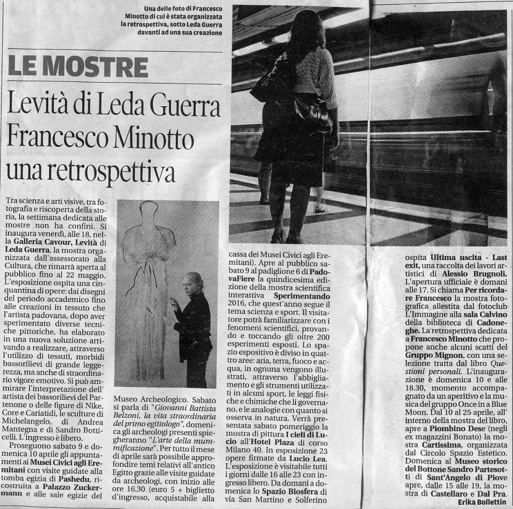 Il Mattino di Padova 7 aprile 2016002