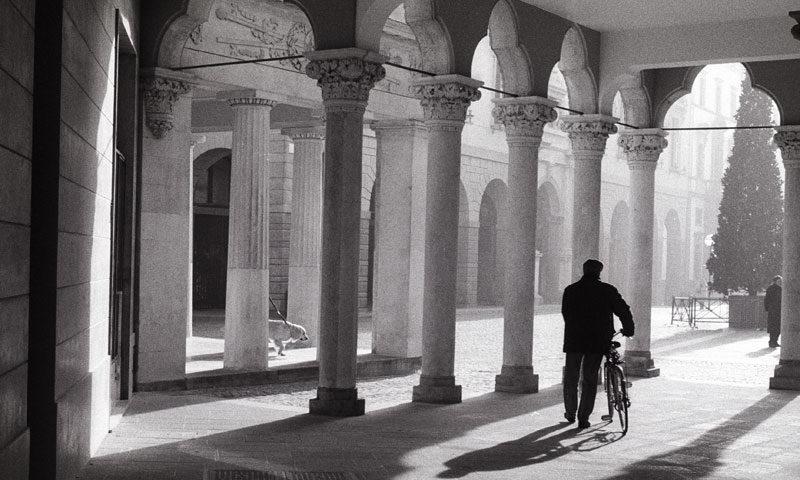 © Mauro Minotto Padova 1998