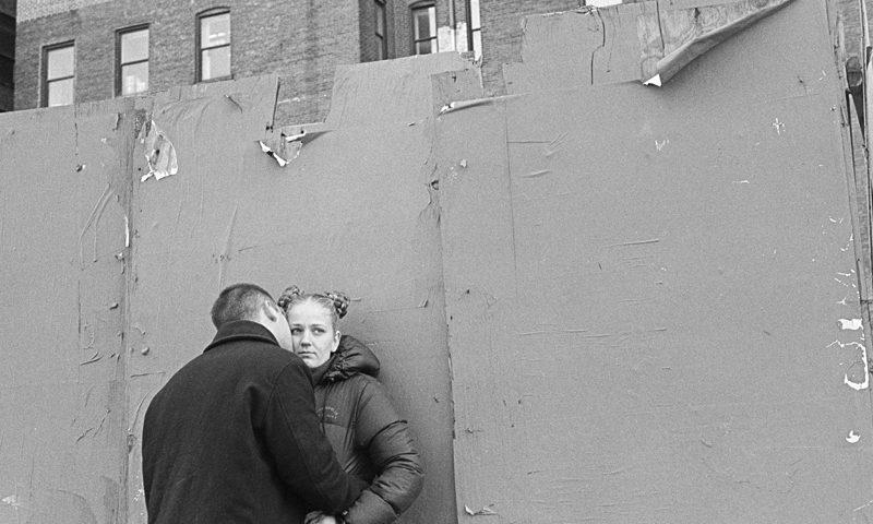 © Fasolo Ferdinando  New York 2002