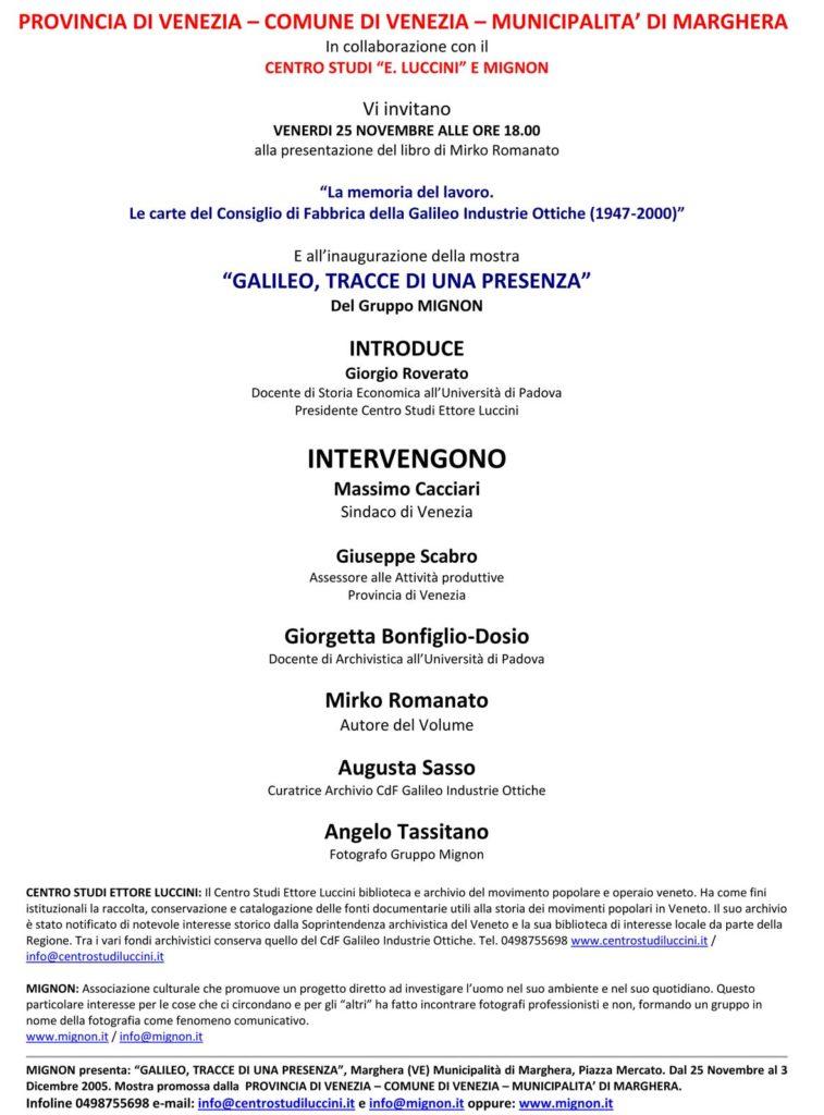 galileo-2005